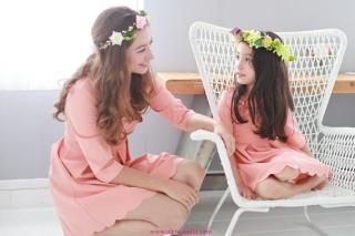 Anne-Çocuk-Çiçek-Desenli-Kombin-320x240