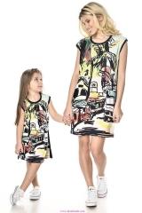Anne-Kız-Aynı-Kıyafet-Plaj-Kombini-3-320x240