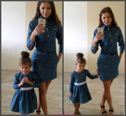 Anne-Kız-Pamuk-Elbise-Aynı-Takım-Kombin-320x240