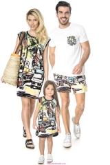Anne-Kız-ve-Baba-Aynı-Kıyafet-Plaj-Kombini-5-320x240