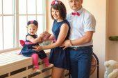 10 Anne Çocuk Modası Kombin Fikri