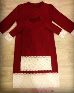 Anne-ve-Kız-Kırmızı-Elbise-Kombini-3-239x300