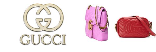 Gucci Kadın Çanta Cüzdan Modelleri