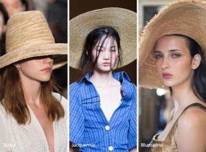 Saman Yaz Şapkaları 2017-2018