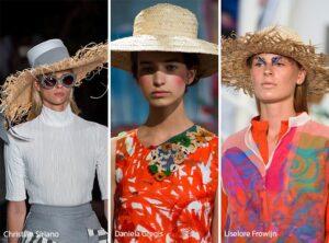 2017-2018 Trend Şapkaları