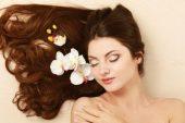 Evde Doğal Saç Bakım Maskesi Nasıl Yapılır