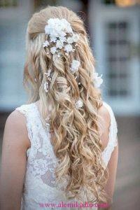 Romantik Saç Modelleri 2