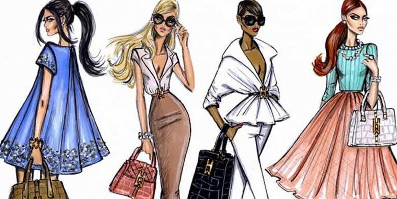Kadın ve Moda