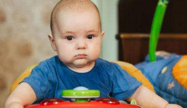 Yürüteçlerin Bebek İçin Önemi Nedir