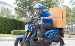 Hızlı Taşımacılığın Adresi Moto Kurye