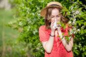 Bahar Alerjisi Kimlerde Görülür