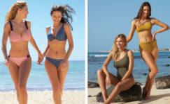 En Şık Bikini Modelleri