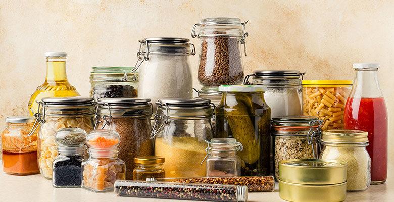 Sağlıklı Gıda Saklama Kapları ve Öneriler