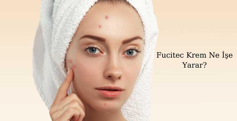 Fucitec Plus Krem Kullanımı