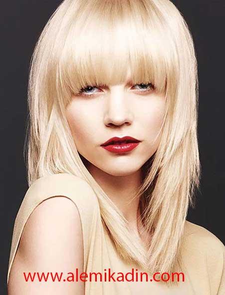 Katmanlı Saç Model Seçimleri