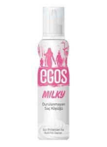 Egos Saç Köpüğü