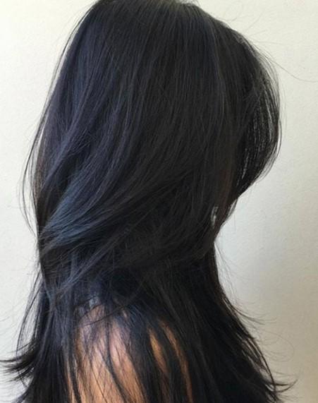 Siyah Saç Modelleri Hakkında